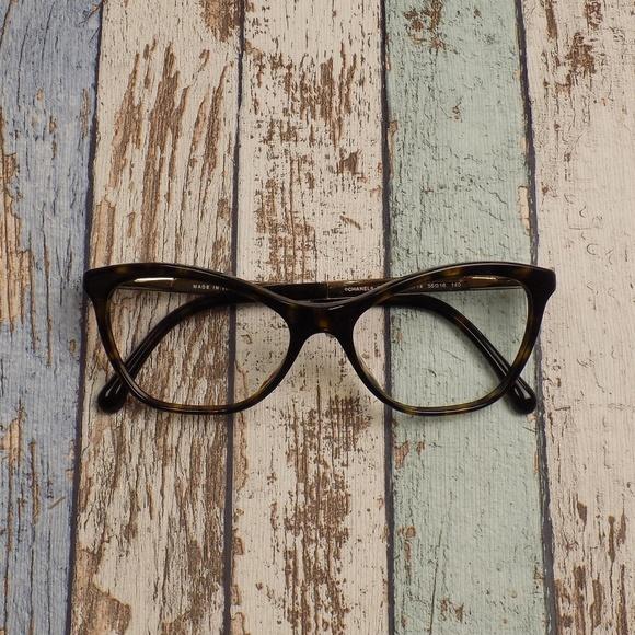 b5eb7ea9b8b1 CHANEL Accessories - Chanel 3330-H-A Italian Women s Eyeglasses ERM248